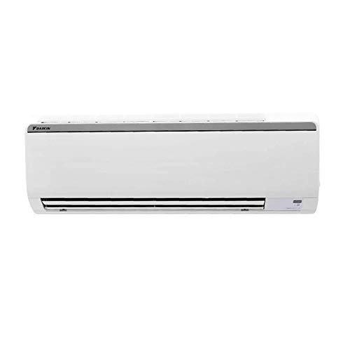 Daikin 0.8 Ton 3 Star Split AC (Copper, PM 2.5 Filter, 2019 Model, FTL28TV, White)