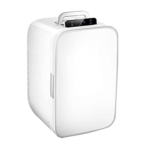 BIIII Mini Nevera, refrigerador portátil de 25 litros de Gran Capacidad, congelador Compacto refrigerador de Nevera refrigeradoras de enfriamiento rápido