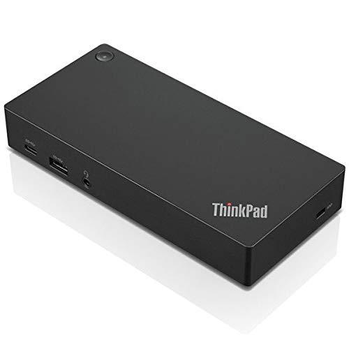 レノボ・ジャパン 40AS0090JP ThinkPad USB Type-C ドック 2