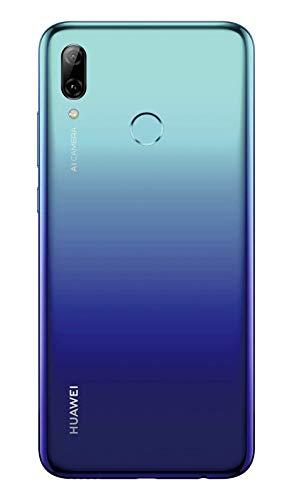 Huawei P smart 2019 BUNDLE (Dual-Sim Smartphone, 15,77 cm (6,21 Zoll), 64GB interner Speicher, 3GB RAM, Android 9.0) Aurora Blue + gratis 16 GB Speicherkarte [Exklusiv bei Amazon] - 3