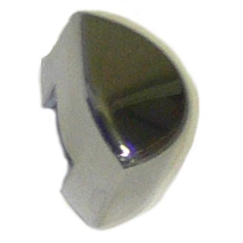 IFINGER Boton pulsador Secundario para Cisterna de Inodoro Roca America AH0002100R WC