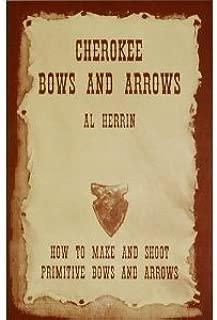 cherokee bow