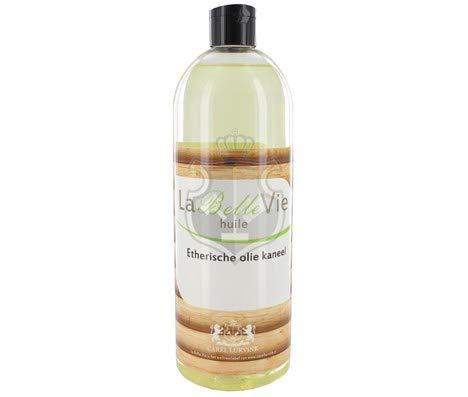 La Belle Vie etherische olie kaneel 1 liter