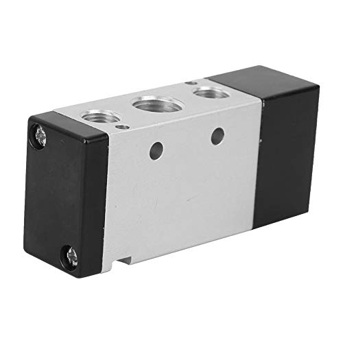Pneumatic Parts Toggle Switch Valve Safety Factors Pneumatic Valve Smooth Circulation Mechanical Valve for Pneumatic Systems(4A310-10 G3/8