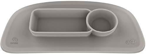 Stokke tovaglietta EzPz per Tripp Trapp Soft Grey