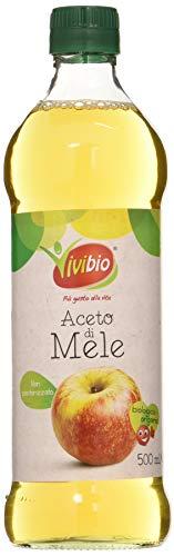 VIVIBIO®- ACETO DI MELE BIO 500ml