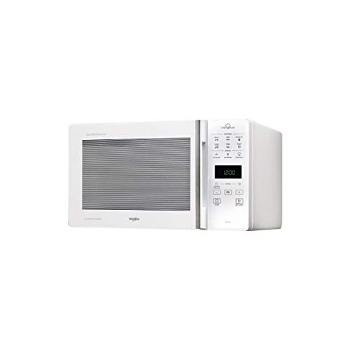 Whirlpool - mcp349/1wh - Micro-ondes + grill 25l 800w blanc