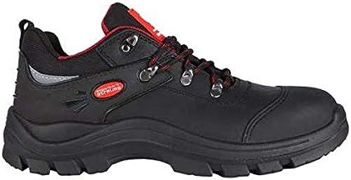 Enjauneert Strauss 8P80.50.4.47 Andrew Chaussures de sécurité