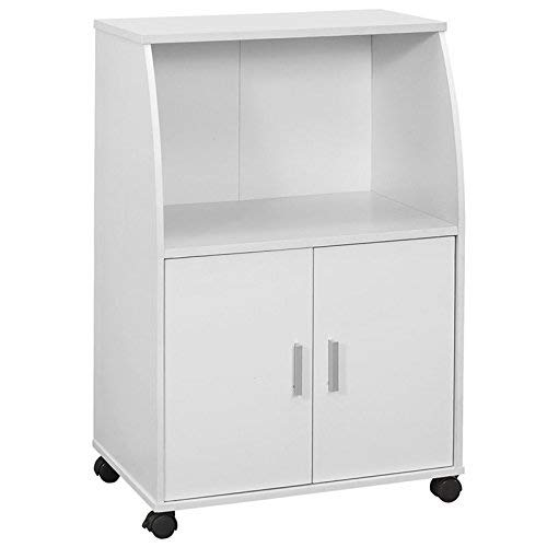 Monarch Specialties I Kitchen Cart, 33