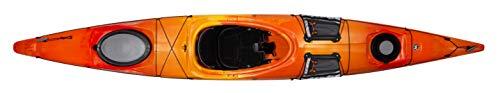 Wilderness Systems Tsunami 145   Sit Inside Touring Kayak  ...