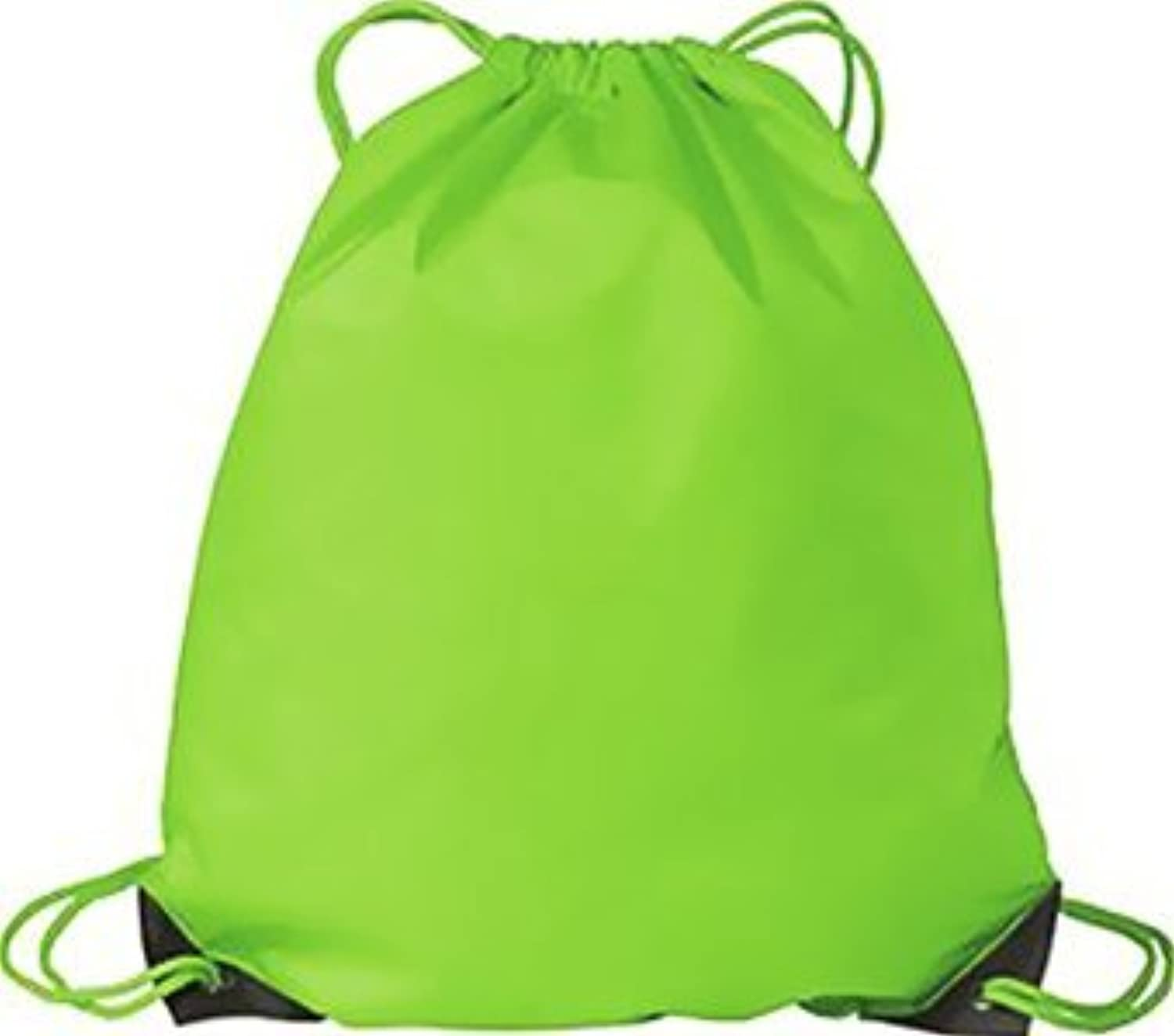 Port & CompanyCinch Pack (Bright Lime) by Port & Company