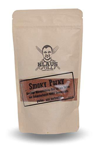 Smoky Porky Rub 250 g Beutel