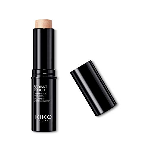 KIKO Milano Radiant Touch Creamy Stick Highlighter 100, 10 g