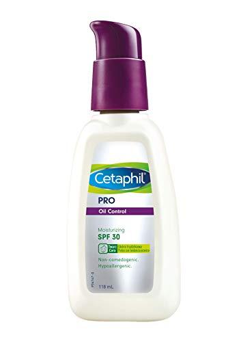 Cetaphil® Pro Oil Control Feuchtigkeitsspendend mit LSF 30, 118 ml