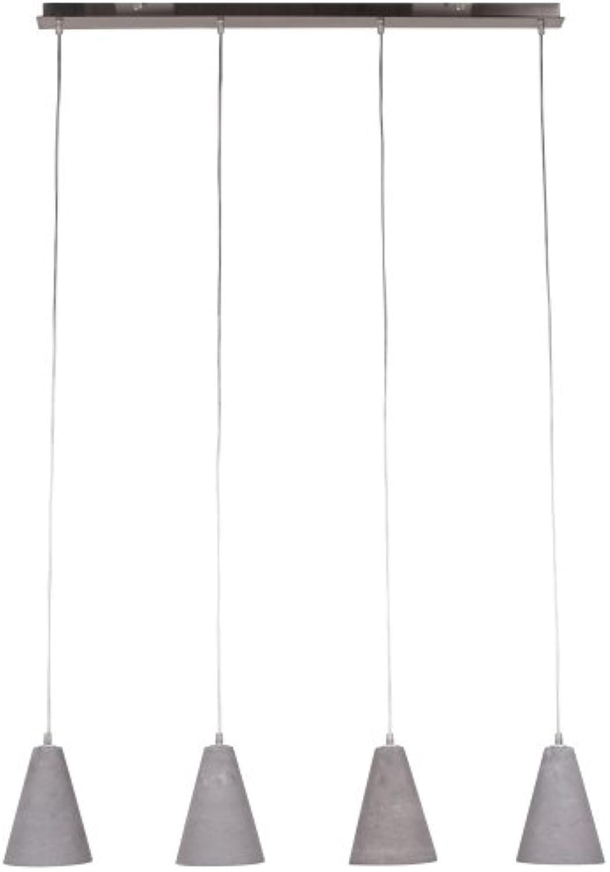 Vandeheg Pendelleuchte, 3-er Set Cerano Beton, 102 x 150 cm 176405