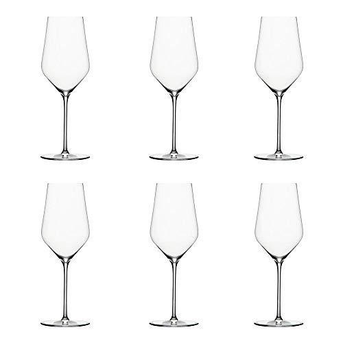 Zalto - Denk´Art, 'Weißwein' 6 Weißweingläser (11400)
