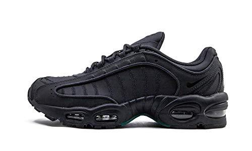 Nike Mens Air Max Tailwind 4 '99 Sp Black/Black/Oil Grey Cq6569 001 - Size 9.5