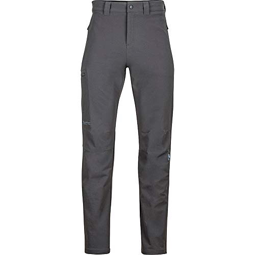 Marmot Scree Pantalon pour homme Gris ardoise Taille 42