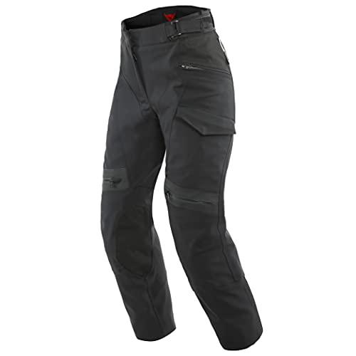 Dainese Tonale D-Dry XT - Pantalones de motorista para mujer, talla 48