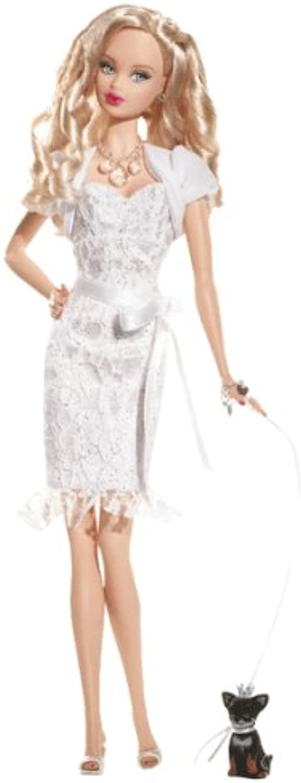 Barbie Collector   K8693 Birthstone Beauties Miss Diamond
