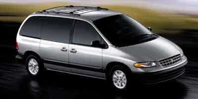 Amazon Com 2000 Chrysler Grand Voyager Base Reviews Images And Specs Vehicles