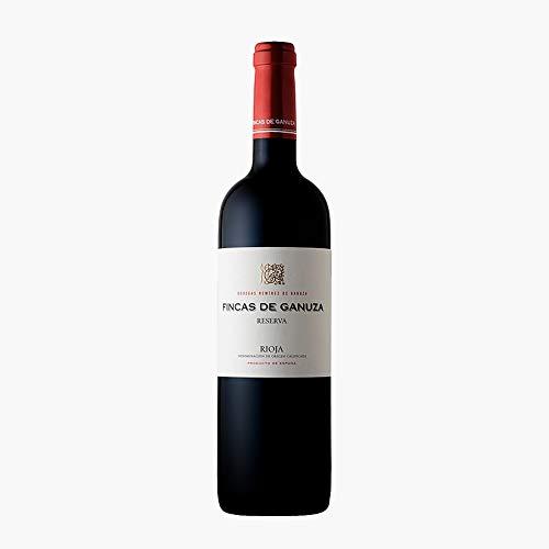 Fincas de Ganuza 2014, Vino, Tinto, La Rioja