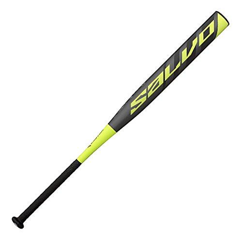 Easton Salvo Composite Balanced ASA/USSSA Slow-Pitch Softball Bat, 34-Inch/27-Ounce