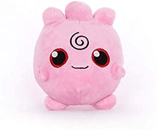 The plush toy of Pokemon Pikachu TOY407
