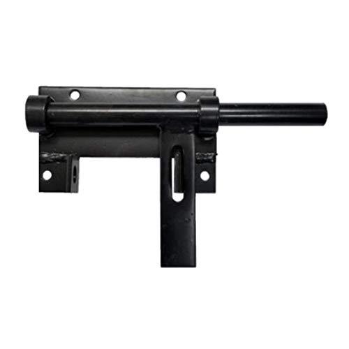 Lockable Bar Gate Latch 5