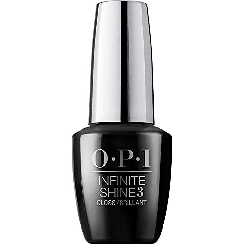 OPI Infinite Shine ProStay Gloss - Esmalte De Uñas, Capa superior, Hasta 11 días de uso y brillo...