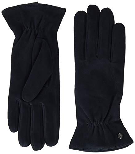 Roeckl Damen Strassburg Handschuhe, Classic Navy, 7.5