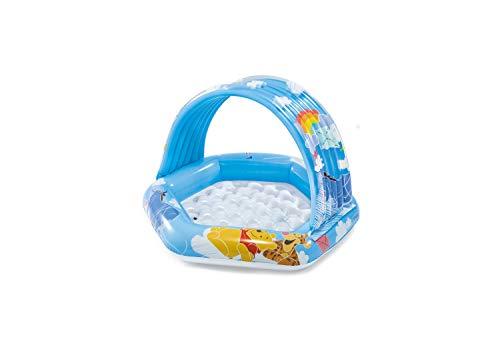 Intex 58415 Piscina Baby Pool Winnie The Pooh 109x102x71 cm