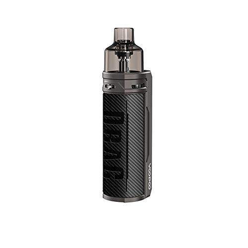 Original VOOPOO DRAG S Mod Pod Kit 2500mAh built-in battery & 4.5ml cartridge fit PnP VM5 coil Electronic Cigarette Vaporizer