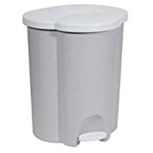 Rubbermaid Commercial Products -  Trio Pedal Bin
