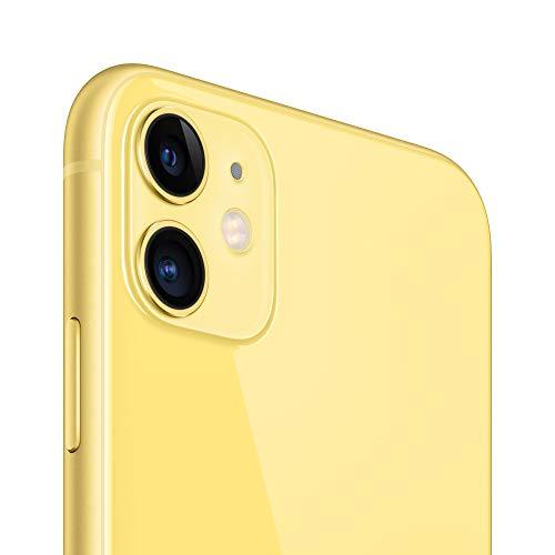 Apple iPhone 11 (64GB) - Gelb