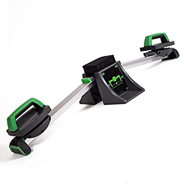 push-up equipment with the most features (rotates & glides)