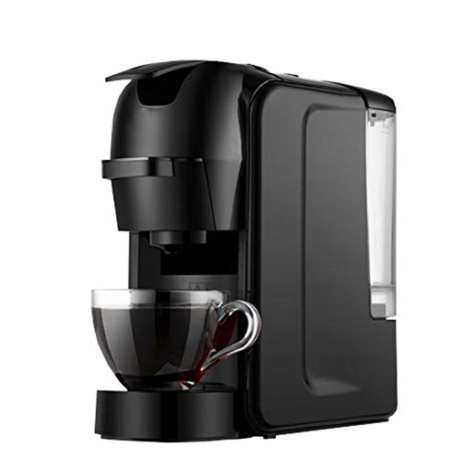 Coffee Maker Big capability Quick Brewing Rapid heating Keep Warm Espresso Machine Portable Coffee Maker Espresso Maker for Home, Office, RV
