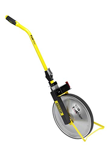 Stanley 1-77-108 Odomètre mw55 roue pleine fat max