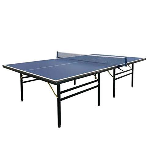 ティゴラ(TIGORA)卓球台国際規格サイズ固定式(TR-2PG3009TTコテイ)