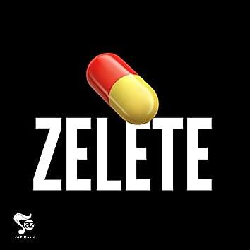 ZELETE (feat. Miññy)