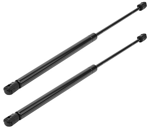 AUTOPA 30649736 Front Hood Gas Lift Support Shock Strut for Volvo XC90 2003-2012 (Pack of 2)