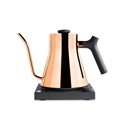 Stagg EKG Electric Pour-Over Kettle For...