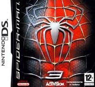 Spiderman 3 - The Movie [Importación italiana]: Amazon.es: Videojuegos