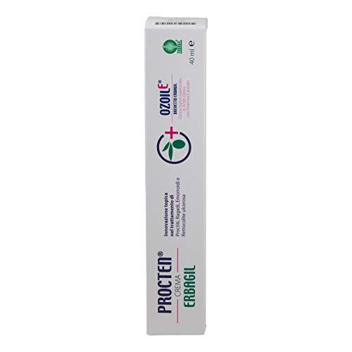 Erbagil Crema para Hemorroides 40 ml