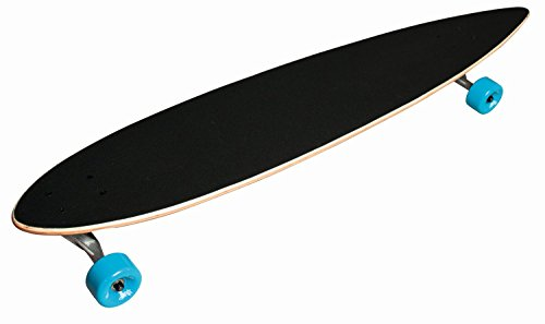 Authentics Sports 223 - Longboard ABEC 7
