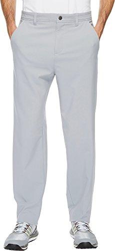adidas Climawarm Final del Golf Hombres Pantalones de Golf, Hombre, Gris