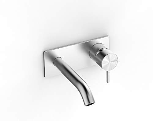 Zazzeri Rubinetteria Z316 Mono Miscelatore lavabo da Incasso 3300B113A00