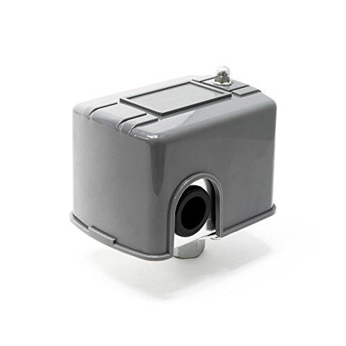 Druckschalter SK-2 230V 1-phasig Pumpensteuerung Druckwächter für Hauswasserwerk Brunnenpumpe
