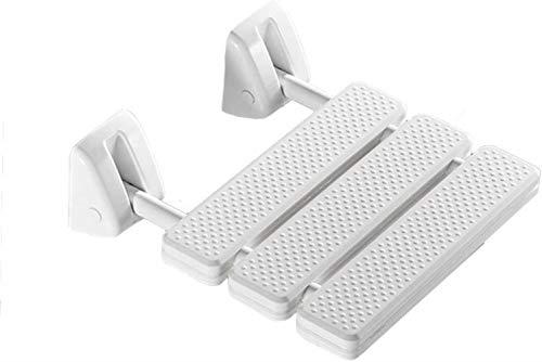 Vaste douchestoel Plastic Badkamer Kleine Douche Kruk Opvouwbare Kruk Toilet Seat Gemak