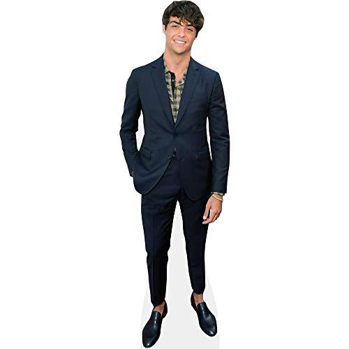 Celebrity Cutouts Noah Centineo (Suit) Pappaufsteller Mini